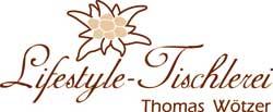 Lifestyle-Tischlerei Thomas Wötzer, Tannheim Tirol