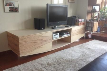 Design Fernsehmöbel