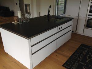 KüchenblockBeckermann - Projekte der Lifestyle-Tischlerei in Tannheim