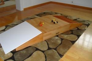 Möbel für Freispiel-Spielgruppe - Projekte der Lifestyle-Tischlerei in Tannheim